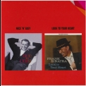 Frank Sinatra - Nice 'n' Easy + Look To Your Heart '2014