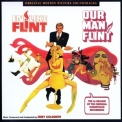 Jerry Goldsmith - In Like Flint / Our Man Flint '1998