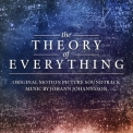 Jóhann Jóhannsson - The Theory Of Everything '2014
