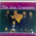 Jazz Crusaders - Freedom Sound '1961