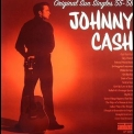 Johnny Cash - Original Sun Singles '55-'58 '2009