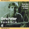 Chris Potter - Sundiata '1995