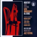 Terence Blanchard - Monterey Jazz Festival 50th Anniversary All-stars '2008