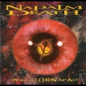 Napalm Death - Inside The Torn Apart '1997