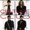 Culture Club - From Luxury To Heartache (Japanese Extended Edition) '1986