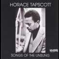 Horace Tapscott - Song Of The Unsung '1978