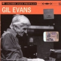 Gil Evans - Columbia Jazz Profiles '2008