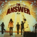Answer, The - Rise - Special Edition (cd2) '2007