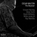 Walton, Cedar - The Bouncer '2011