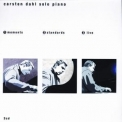 Carsten Dahl - Solo Piano (3CD) '2003