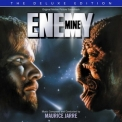 Maurice Jarre - Enemy Mine (2012 Deluxe Edition) '1985