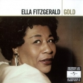 Ella Fitzgerald - Gold (The Decca Years, 3CD) '2007