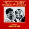 Ella Fitzgerald & Louis Armstrong - Greatest Hits '2004