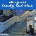Etta Jones - Lonely And Blue '1962