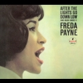 Freda Payne - After The Lights Go Down Low '1963