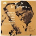 Clifford Brown - Study In Brown '1955