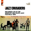 Jazz Crusaders - The Festival Album '1966