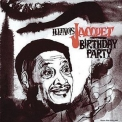 Illinois Jacquet - Birthday Party '1972