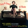 Lambert, Hendricks & Ross - Sing A Song Of Basie '1957