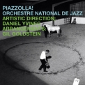 Orchestre National De Jazz - Piazzolla! '2012