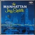 Oscar Pettiford - The Manhatan Jazz Septette '1956