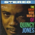 Quincy Jones - The Great Wide World Of Quincy Jones '2009
