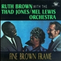 Ruth Brown - Fine Brown Frame '1993
