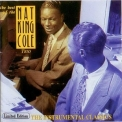 Nat King Cole Trio - The Best Of The Nat King Cole Trio '1992