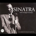 Frank Sinatra - Love Songs & More '2011
