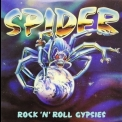 Spider - Rock 'N' Gypsies '1982
