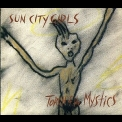 Sun City Girls - Torch Of The Mystics '1993