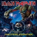 Iron Maiden - The Final Frontier (2015 Reissue) '2010