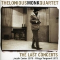 Thelonious Monk - The Last Concerts '2009