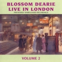 Dearie, Blossom - Live In London, Vol. 2 '1966