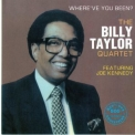 Billy Taylor - Where've You Been '1981
