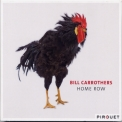 Bill Carrothers - Home Row '1992