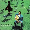 Russell Malone - Black Butterfly '1993
