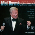 Mel Torme - Live At The Fujitsu-concord Jazz Festival '1990