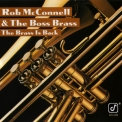 Rob Mcconnell & The Boss Brass - The Brass Is Back '1991