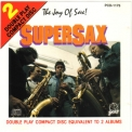 Supersax - The Joy Of Sax! '1987