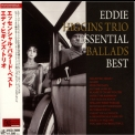 Eddie Higgins Trio - Essential Ballads Best '2009