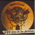 Motorhead - BBC Live & In-session  (CD2) '2005