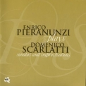 Enrico Pieranunzi - Plays Domenico Scarlatti (sonatas And Improvisations) '2008