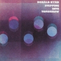 Donald Byrd - Stepping Into Tomorrow '1974