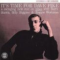 Dave Pike - It's Time For Dave Pike '1961