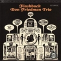 Don Friedman Trio - Flashback '1997