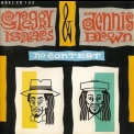 Gregory Isaacs - No Contest '1989