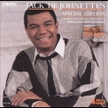 Jack Dejohnette's Special Edition - Irresistible Forces '1987