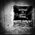 Somewhere off Jazz Street - Whispers Of Empty Spaces II '2010