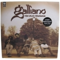 Galliano - The Plot Thickens '1994